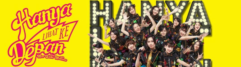 JKT48 - Hanya Lihat ke Depan (Mae Shika Mukanee) (2016) Full Album